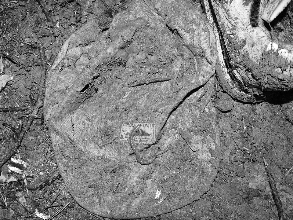 Финал эксперимента: Редакция FURFUR выкопала хэритейдж-лук. Изображение №51.