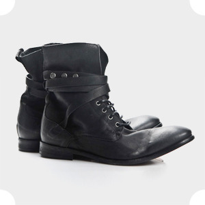 10 осенних ботинок на маркете FURFUR. Изображение № 7.