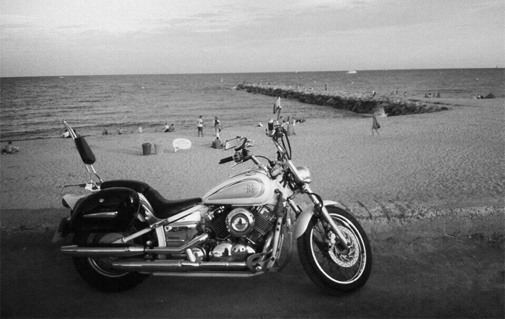 «Отсутствие денег — не повод отказываться от мечты»: Бюджетное путешествие по Европе на мотоцикле. Изображение № 3.