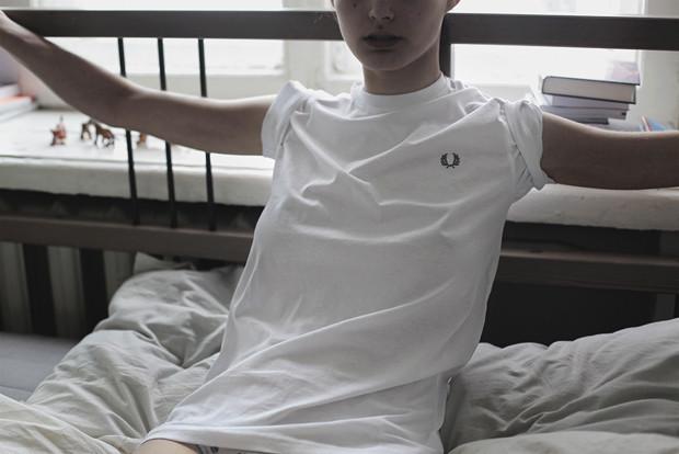 Ревизия: Тест промокаемости белых футболок. Изображение № 21.