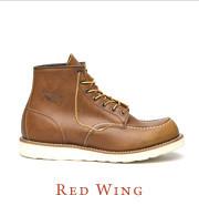 Хайкеры, высокие броги и другие зимние ботинки в интернет-магазинах. Изображение № 9.