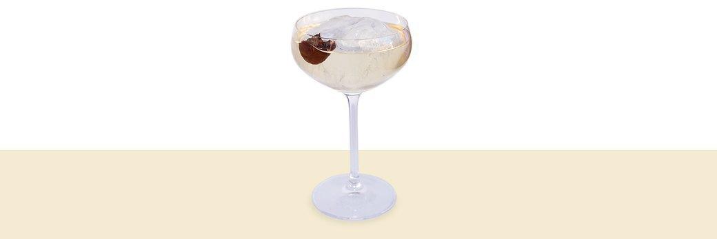 Дары природы: 3 коктейля с настойками из лекарственных трав. Изображение № 1.