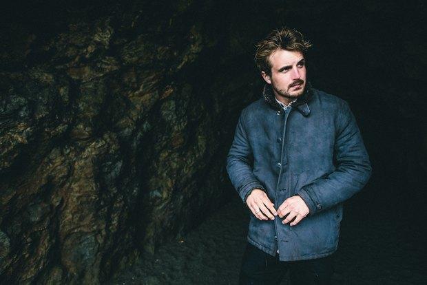 Марка Coldsmoke опубликовала лукбук новой коллекции одежды. Изображение № 10.