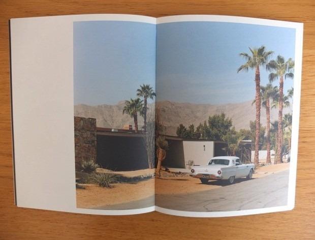 Журнал Men's File выпустил книгу Transportation. Изображение № 2.