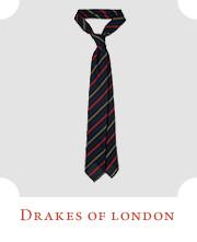 Гид по галстукам: История, строение, виды узлов и рисунков. Изображение № 37.