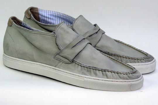 Изображение 7. Компания Hyusto представила летнюю коллекцию обуви.. Изображение № 7.
