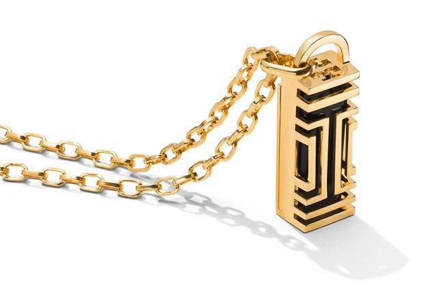 Дизайнер превратил Fitbit Flex в изысканные украшения. Изображение № 2.