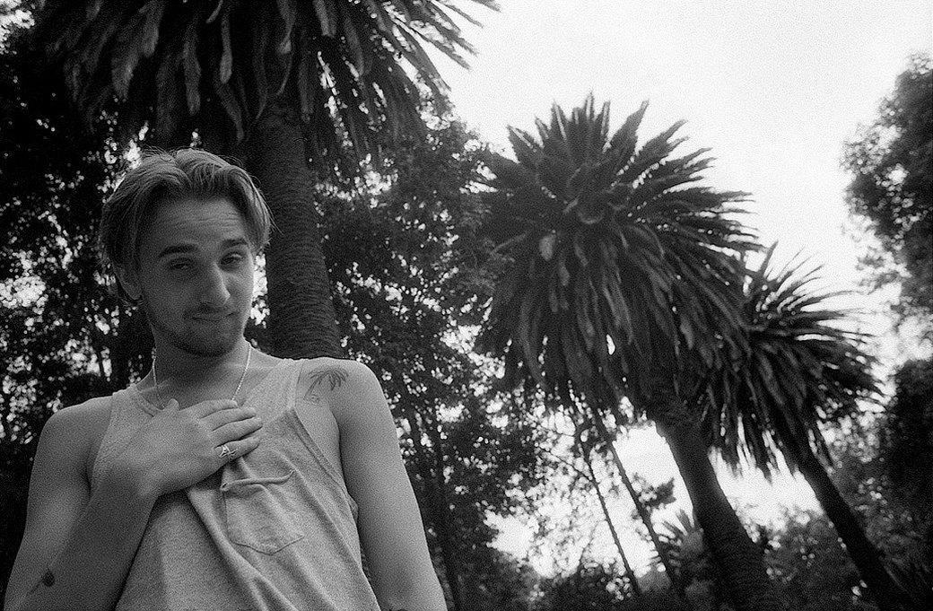Фотоблог скейтера: Алексей Лапин о поездках в Мексику и Белоруссию. Изображение № 11.