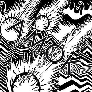 Создатель обложек Radiohead превратил студию звукозаписи в анимированную картинку. Изображение № 3.