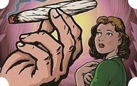 Там за туманами: 40 фильмов и 40 альбомов ко всемирному дню свободы марихуаны. Изображение № 38.