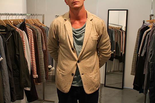 Изображение 3. Коллекция Uniforms for the Dedicated весны-2012.. Изображение № 3.