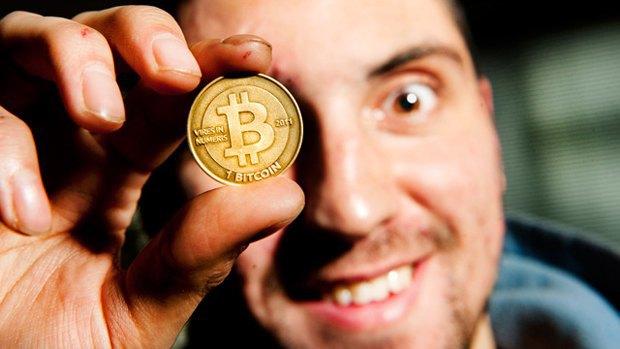 Англичанин начал поиски своего жесткого диска с 7,5 миллиона долларов в валюте bitcoin. Изображение № 1.