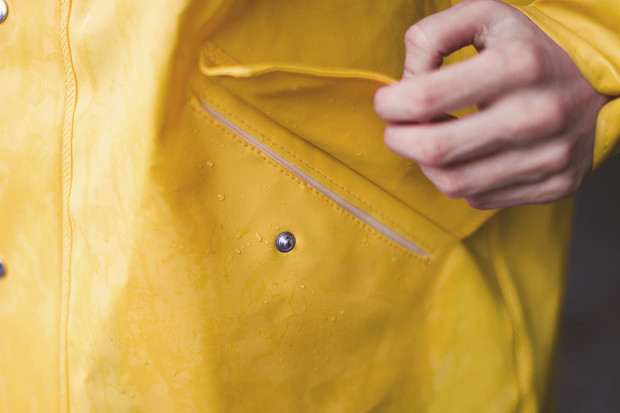 Дожди-пистолеты: Испытание дождевиков на автомойке. Изображение № 17.