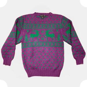 10 осенних свитеров на маркете FURFUR. Изображение № 1.