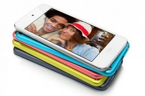 Стали известны подробности о планшетнике iPad 5. Изображение № 2.