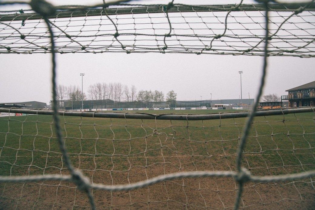 Как английские тюремные надзиратели организовали свою футбольную команду. Изображение № 2.