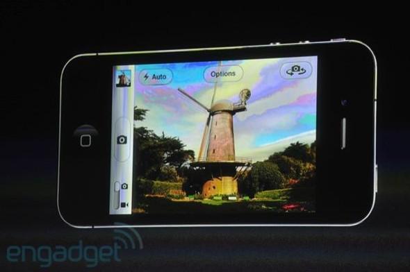 Прямая трансляция презентации нового iPhone. Изображение № 42.