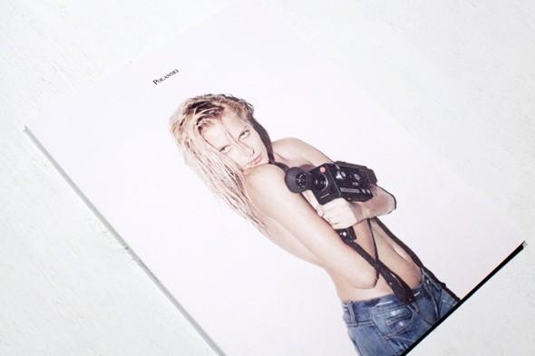 Новый эротический журнал Polanski Magazine. Изображение № 9.