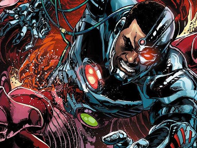 Что мы знаем о готовящихся фильмах по комиксам DC. Изображение № 9.