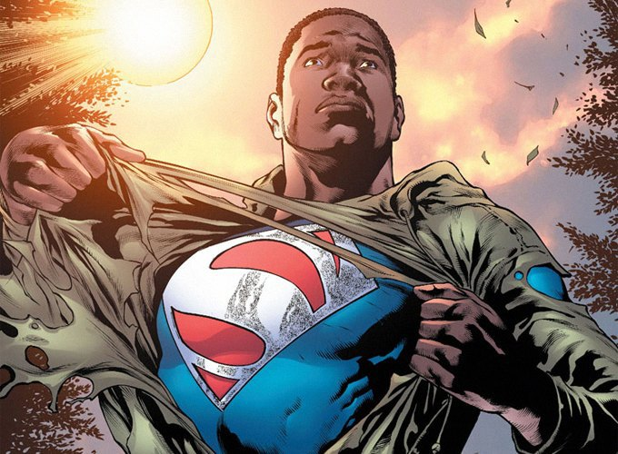 Как издатели меняли пол, цвет кожи и ориентацию супергероев. Изображение № 4.