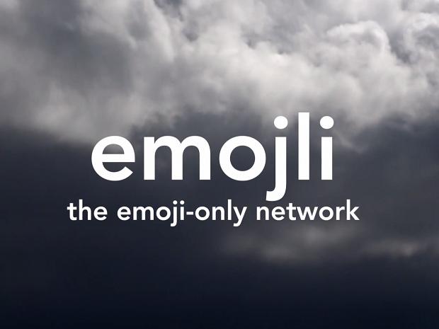 В США изобрели социальную сеть для общения только иконками эмодзи. Изображение № 1.