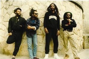 Хардкор-группа Bad Brains выпустила первый за пять лет новый альбом. Изображение № 2.