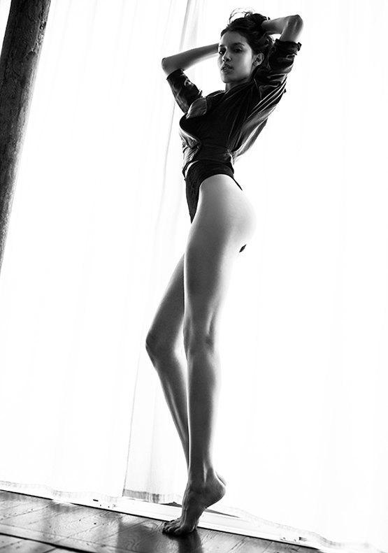 Изабелла: Красивая парижанка у себя дома. Изображение № 8.