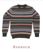 Теплые свитера в интернет-магазинах. Изображение № 9.