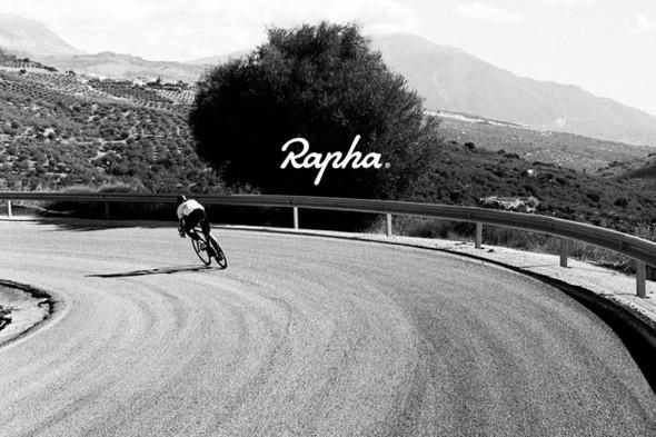 Лукбук новой коллекции марки Rapha. Изображение № 1.