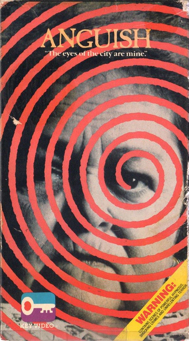 VHS Cover Junkie: Tumblr-блог коллекционера обложек видеокассет . Изображение № 59.