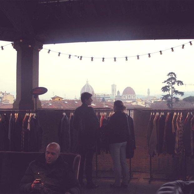 Второй день Pitti Uomo 2013: Юбилей Ben Sherman, павильон мастеров ручной работы и многое другое. Изображение № 48.