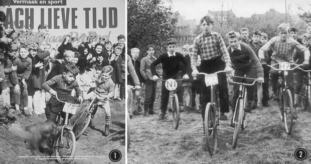 Старая школа: Все, что нужно знать о ретро-BMX — как они появились, где их покупать и зачем. Изображение № 3.