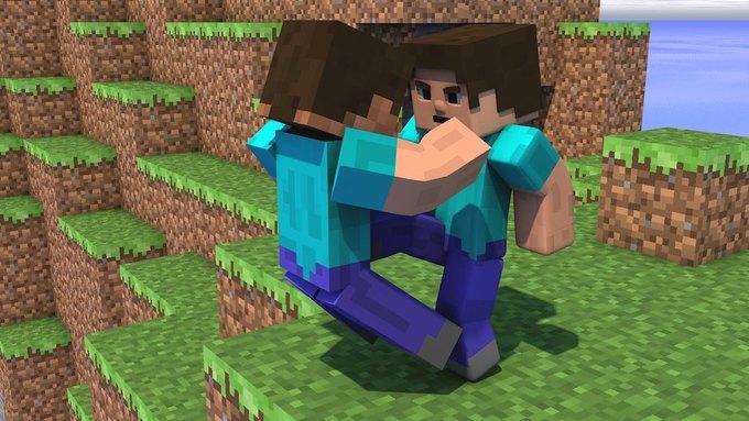 Warner Bros. экранизирует игру Minecraft. Изображение № 1.
