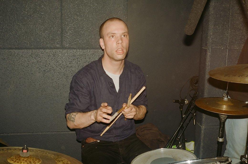 Репортаж: Концерт датчан Lower в клубе «Дич». Изображение № 5.
