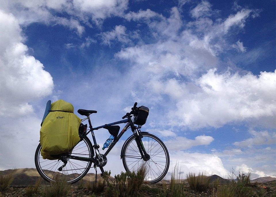 «Дорога лучше знает, где и когда ты должен быть»: Как я пересёк Латинскую Америку на велосипеде. Изображение № 37.