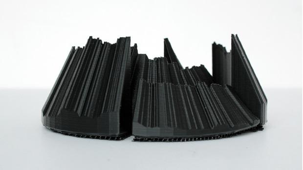 Дизайнеры отпечатали 3D-макеты альбомов Portishead, Ника Дрейка и Einsturzende Neubauten. Изображение № 17.
