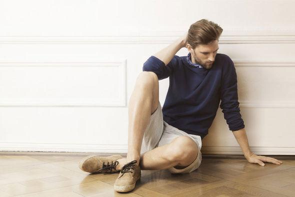 Мужские лукбуки: Zara, H&M, Pull and Bear и другие. Изображение № 2.