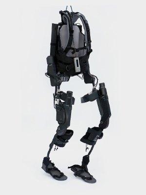 Что собой представляет экзоскелет — костюм «железного человека» будущего. Изображение № 10.