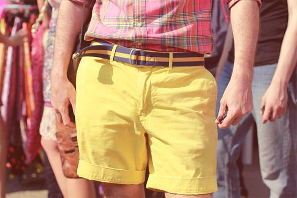Изображение 6. Детали: Мужская одежда на ярмарке выходного дня.. Изображение № 6.