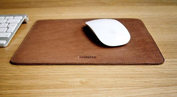 Новая марка: Кожаные аксессуары Handwers. Изображение № 12.