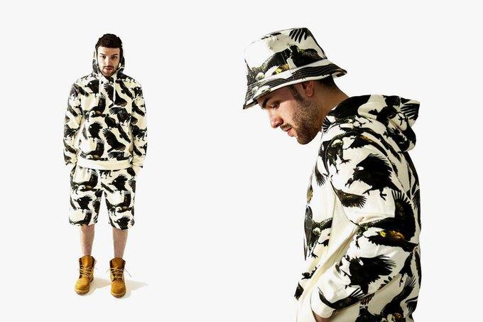 Марка Play Cloths анонсировала лукбук новой коллекции. Изображение № 8.