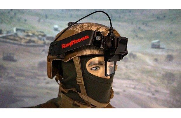 Американские солдаты смогут вызывать авиаудар одним взглядом. Изображение № 2.