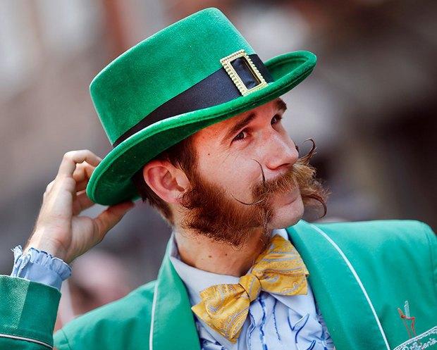 В США выбрали лучшего бородача. Изображение № 2.
