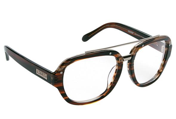 Изображение 8. Коллекция очков Cassius Eyewear.. Изображение № 8.