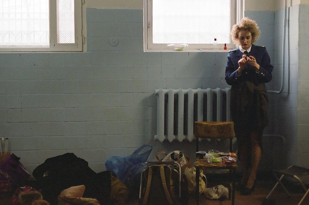 «Чайка»: Премьера нового клипа Pussy Riot . Изображение № 23.