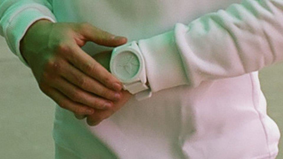 Уайт пауэр: Восточный базар и белая одежда. Изображение № 7.