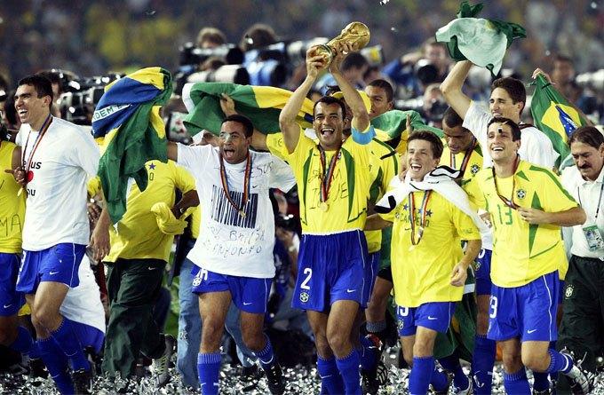 Как латиноамериканские сборные стали украшением чемпионата мира. Изображение № 3.