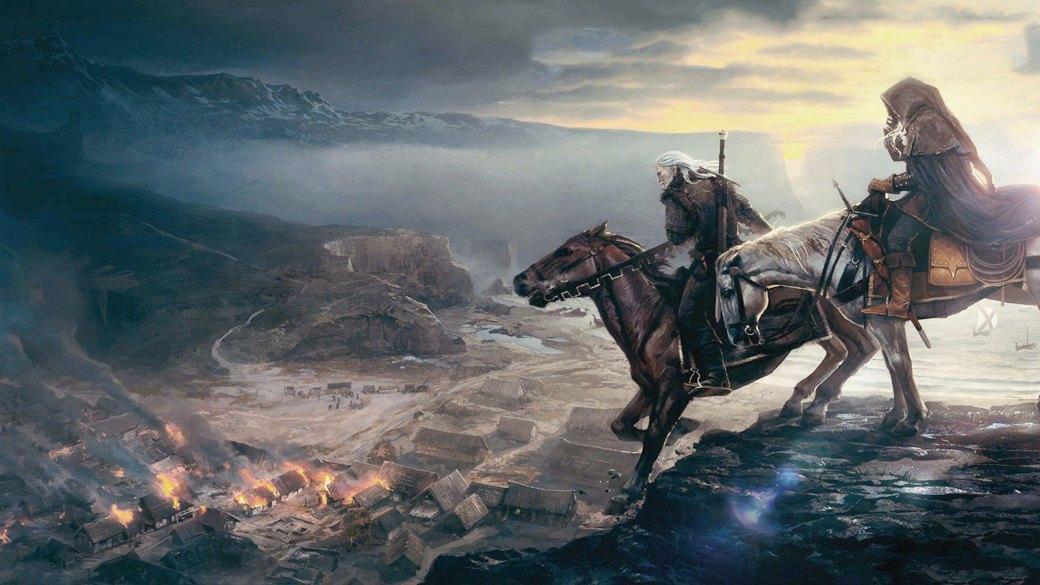 Итоги выставки Gamescom: 15 лучших игр на ближайший год. Изображение № 7.