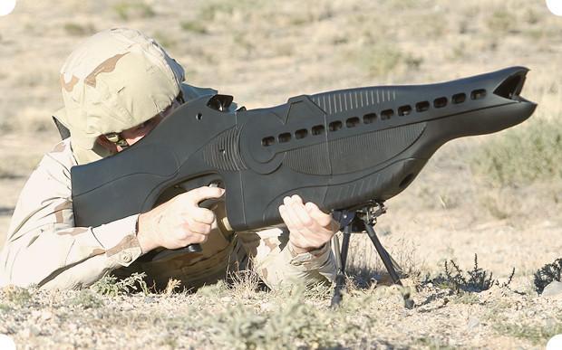Повинуйся: Шесть орудий усмирения толпы и способы защиты от них. Изображение №7.