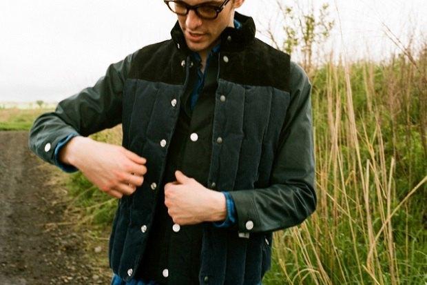 Марка Bedwin & The Heartbreakers опубликовала лукбук новой коллекции. Изображение № 8.